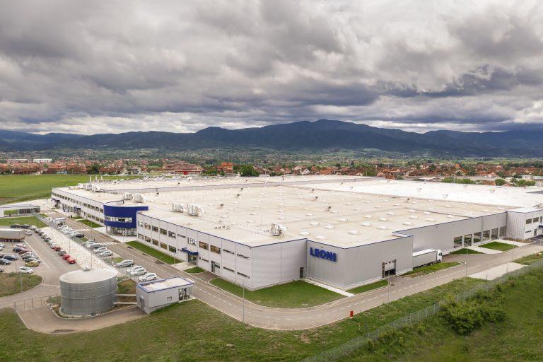 LEONI ฉลองการเปิดโรงงานแห่งที่ 4 ในเซอร์เบียแล้ว